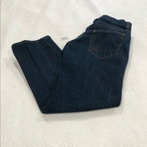 ARIZONA Men's Straight Leg Jeans 33 x 30 EUC!